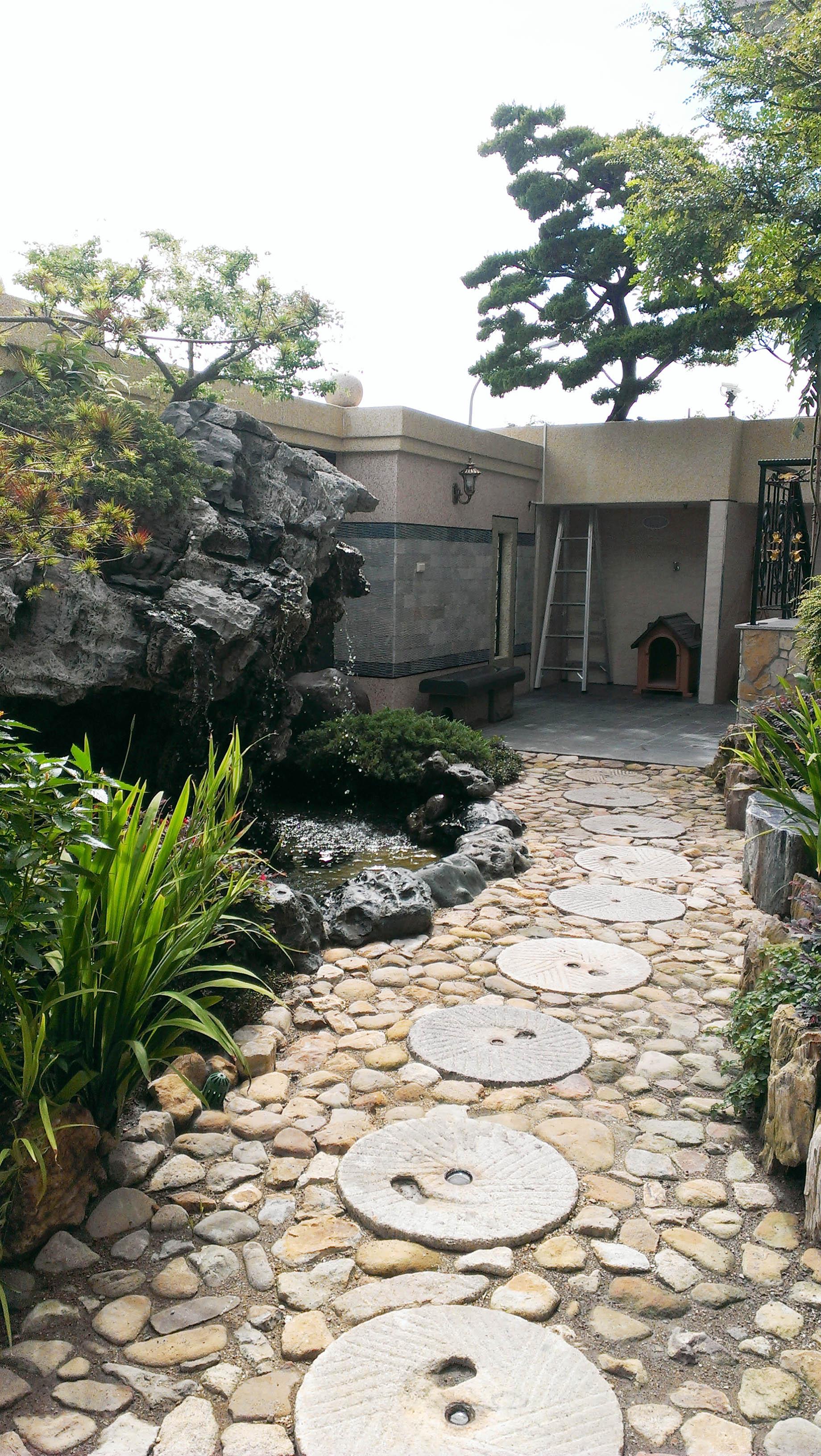 植栽園藝造景(10)